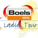 Ladies Tour prooi voor Brennauer.