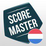 De ScoreMaster app