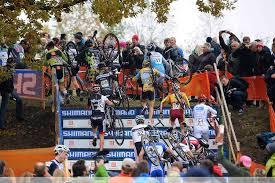 Veldrijden seizoen 2015-2016 start zonder van der Poel 01