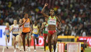 WK atletiek 2015 02 en 03 Nederlandse atletiek heeft weer vedettes Hassan