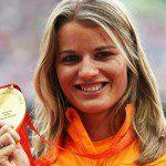 Nederlandse atletiek heeft weer vedettes.