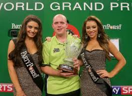 Darts World Grand Prix 2015 01 logo