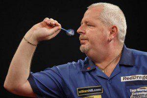Darts World Grand Prix 2015 02 Robert Thornto