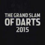 Grand Slam of Darts prooi voor Van Gerwen.