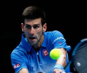 Tennis ATP finals 2015 02 Rojer en Tecau zetten kroon op 2015 Djokovic
