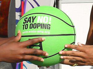 WADA strijdt tegen doping 2