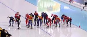 Massastart bij OS nieuw gouden onderdeel voor Nederland