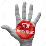 Matchfixing wordt wel degelijk aangepakt.
