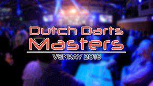 Darts Premier Leaugue 2016 02 en Dutch Masters plaatje venray