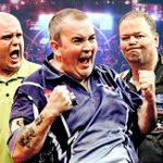 Nederlanders stomen op in Premier League of Darts.