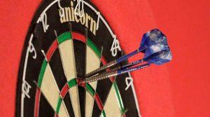 Darts Unibet Masters jan 2016 logo