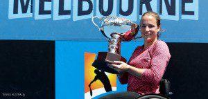 Tennis Australian Open 2016 04 Jiske Griffioen