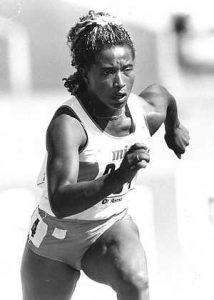 Atletiek Schippers Cooman evenaart 30 jaar oude record Cooman