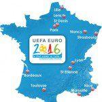 Wel oefenen; niet naar het Europees Kampioenschap.