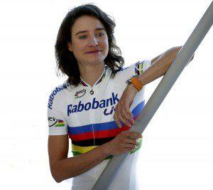 Wielrennen Marianne Vos raboliv