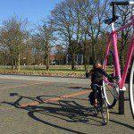Giro 2016 start op de Veluwe.