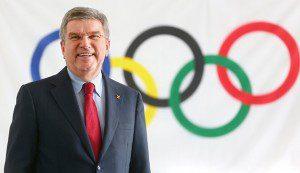 Rio alweer bedreigd? zika 02 vervolg Thomas Bach president IOC