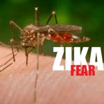 Bedreigt een mug de Olympische Spelen?
