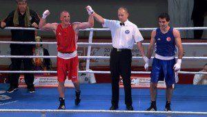 boksenMullenberg wint van Umal