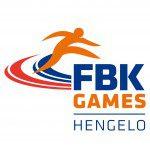 200 meter ook bij de FBK Games voor Schippers.