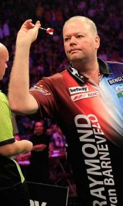 Darts Premier League 2016 14 Barney