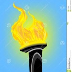 Olympisch vuur brandt niet in Rio.