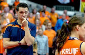 Volleybal okt vrouwen mei 2016 Guidetti
