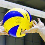 Laatste kans op Rio voor de volleybalvrouwen.