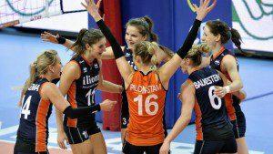 Volleybal okt vrouwen mei 2016 plaatje team