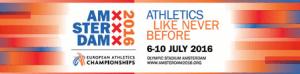 Atletiek EK 2016 Amsterdam 01 Marlou van Rhijn plaatje 01