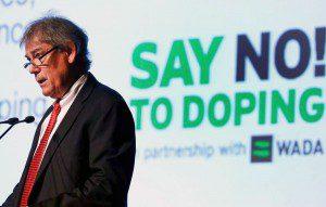 Doping en Russische atleten schorsing juni 2016 01