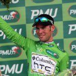Het puntenklassement van de groene trui – verbeteren?