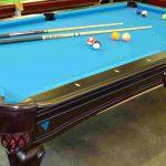 Regels voor het 8 Ball pool