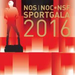 NOC*NSF Sportgala van het jaar 2016