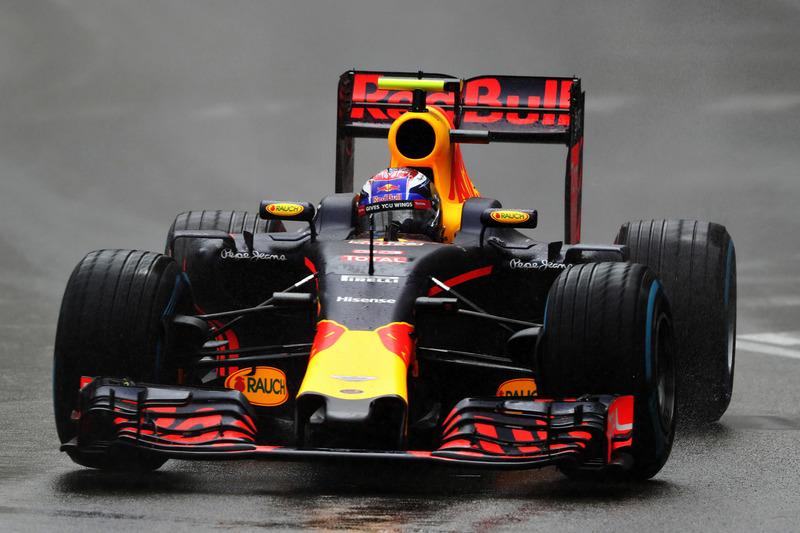 Verstappen-racing