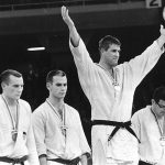 Anton Geesink de judolegende