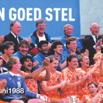Nederland Europees Kampioen Voetbal 1988