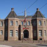 Sparta de oudste voetbalclub van Nederland
