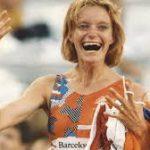 De gouden Olympische race van Ellen van Langen in Barcelona 1992