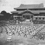 De historie van de karate sport