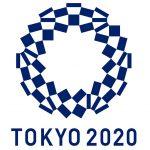 De Olympische Spelen van 2020 in Tokio Japan