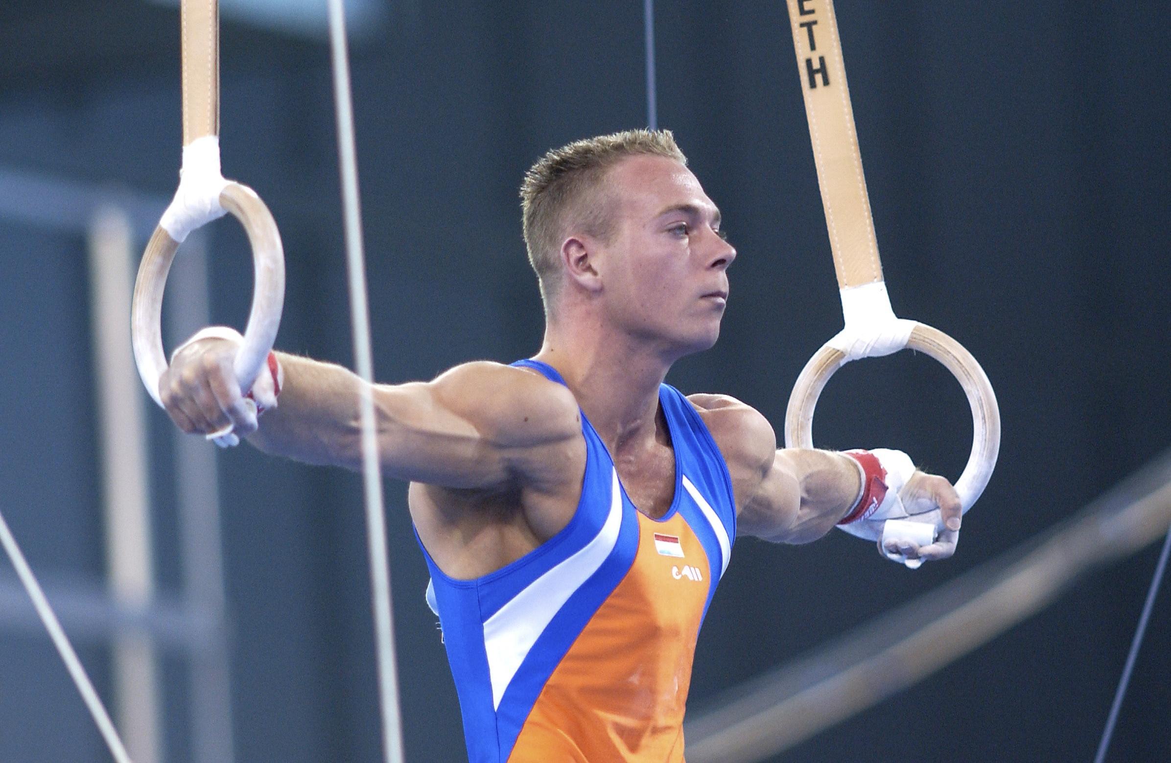 31st European Men's Artistic Gymnastics Championships, 2014 May 19-25, Ljubljana/SLO