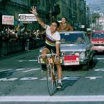 Eddy Merckx de beste wielrenner aller tijden