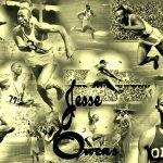 Jesse Owens atletiek legende uit Amerika
