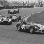 Het Circuit van Zandvoort