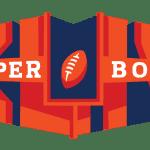 De Amerikaanse Super Bowl