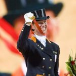 Anky van Grunsven Nederland beste dressuuramazone