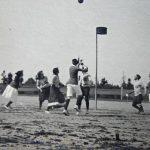 Geschiedenis van het korfbal sport van de lage landen