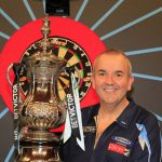 Darter Phil Taylor is The Power