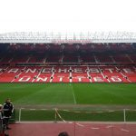"Old Trafford "" Theatre of Dreams"""